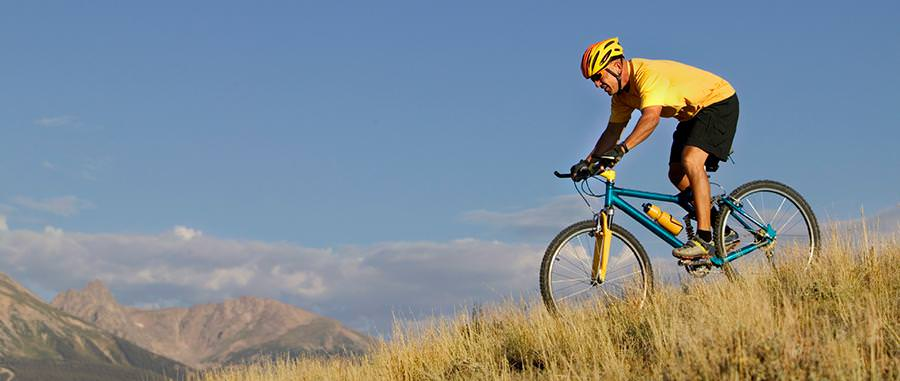 Cycling Tip: Fit Your Bike with Your Body