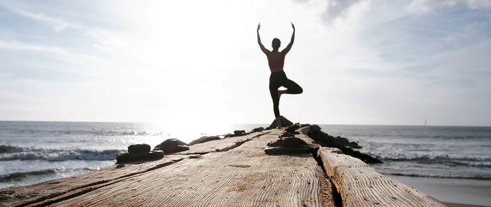 Muscle Balance